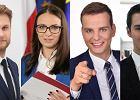 Piękni 20-letni w Sejmie. Kim są najmłodsi posłowie?