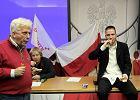 """Sprawa """"sfałszowanych"""" wyborów to drugi Smoleńsk? """"Zamach się znudził. Potrzebne jest nowe paliwo, by rozwalać państwo"""" [KOMENTARZE]"""