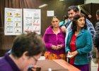 Skrajnie prawicowy Jobbik podbija serca Węgrów