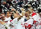 Prawie 10,3 mln widzów meczu Polska - Irlandia