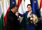 """Politico chwali Kopacz za ostre słowa pod adresem Orbana i przypomina o """"Budapeszcie w Warszawie"""""""