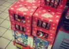Świąteczne produkty w sklepach już od września. Czekoladowe Mikołaje w Tesco