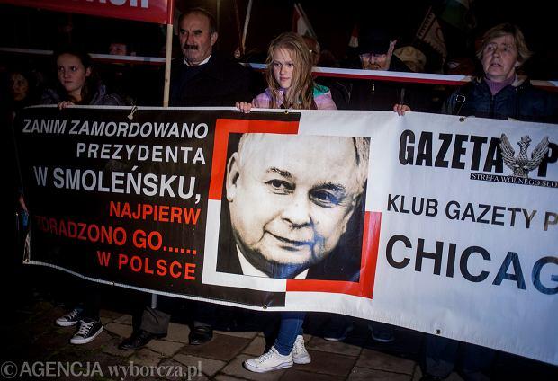 Nowy raport ma udowodnić, że w Smoleńsku miał miejsce zamach. A Antoni Macierewicz może unieważnić raport Jerzego Millera