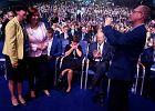 Konwencja PO w Poznaniu. Bez konfetti, ale z byłym liderem Dżemu