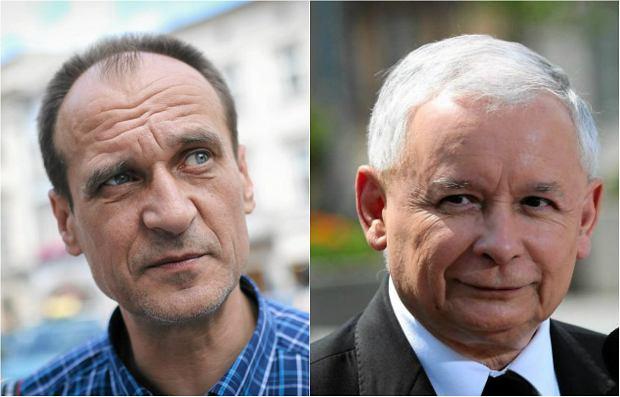 Czy spotkanie Kukiz-Kaczyński miało miejsce? Politycy PiS nie potwierdzają