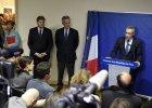 Prokurator generalny Francji: W Paryżu zaatakowały trzy grupy