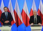 """Andrzej Duda w prezydenckim spocie: """"Aby zwyciężała uczciwość, a nie cynizm i draństwo"""""""