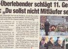 Austriacka gazeta wzywa Polskę, by przyznała się do udziału w Holocauście