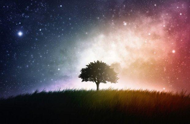 Czy Wszechświat jest tylko trójwymiarową projekcją?