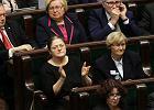 Pawłowicz przeprosiła reporterkę TVN za nazwanie jej idiotką