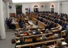 Senat przyjął ustawę PiS o Trybunale Konstytucyjnym. Rulewski: Ta ustawa zachęca do kolaboracji sędziów z politykami