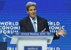 """John Kerry: Rosja """"kłamała mi w twarz"""" w sprawie Ukrainy"""