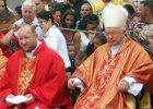 Rzecznik Watykanu: Abp Wesołowski jest obywatelem Watykanu i tam będzie sądzony
