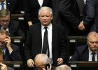Czy Kaczyński odwoła święta Bożego Narodzenia