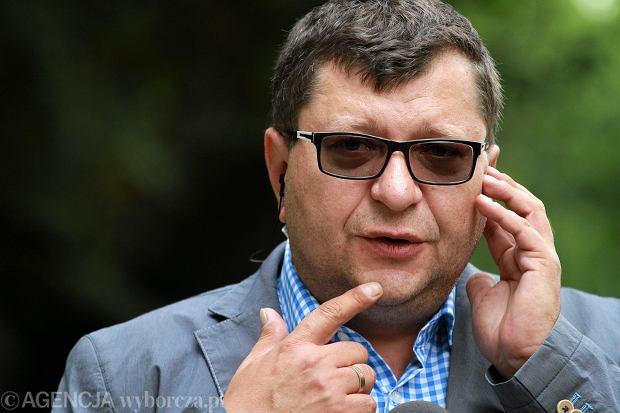 Zbigniew Stonoga pójdzie na pół roku do więzienia za posłużenie się przed kilkunastu laty podrobionymi fakturami