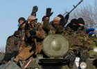 Ukraina chce rozwiązać problem alimenciarzy. Nie płacą? Niech jadą na front