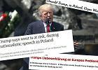Zagraniczne media o Donaldzie Trumpie