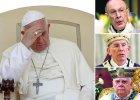 Watykan: Osobny sąd dla biskupów kryjących pedofilię. To pierwszy taki trybunał w historii