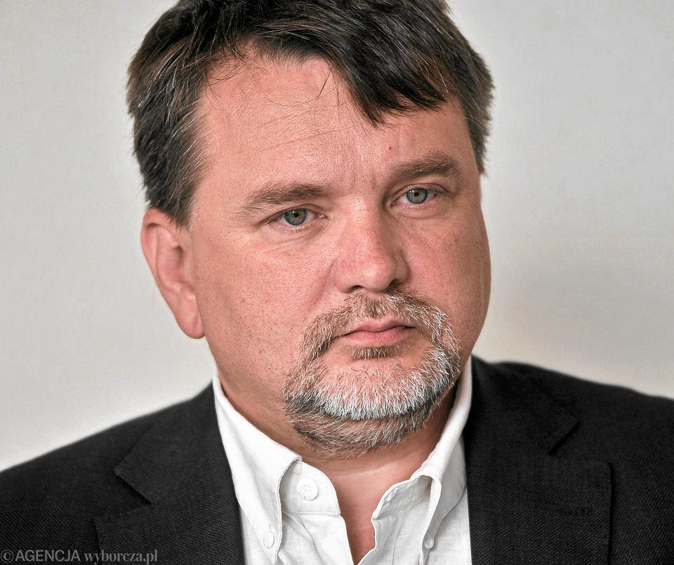 Andrzej Zapałowski