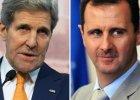 Kerry chce wybaczyć Asadowi? Syryjczycy nigdy nie wybaczą Kerry'emu