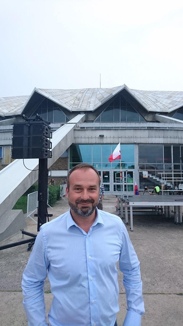 Prof. Maciej Gutowski