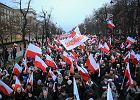PiS przeszedł w Warszawie samego siebie