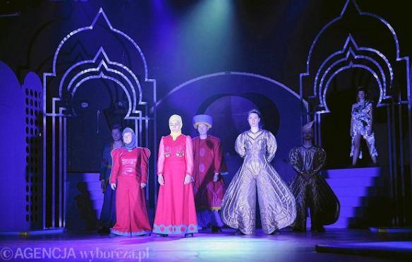 Zdjęcie numer 1 w galerii - Nie zamierzamy umoralniać dzieci - Teatr Lalek zaprasza