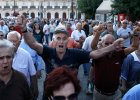 Greckie być albo nie być. W czwartek szczyt UE