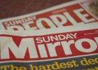 Afera podsłuchowa w Anglii. Zamieszanych ponad 40 dziennikarzy