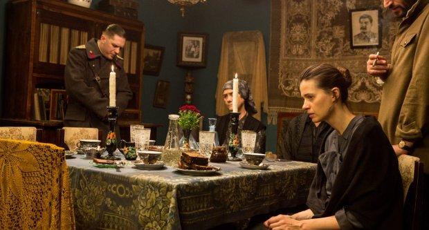 Agnieszka Grochowska w filmie