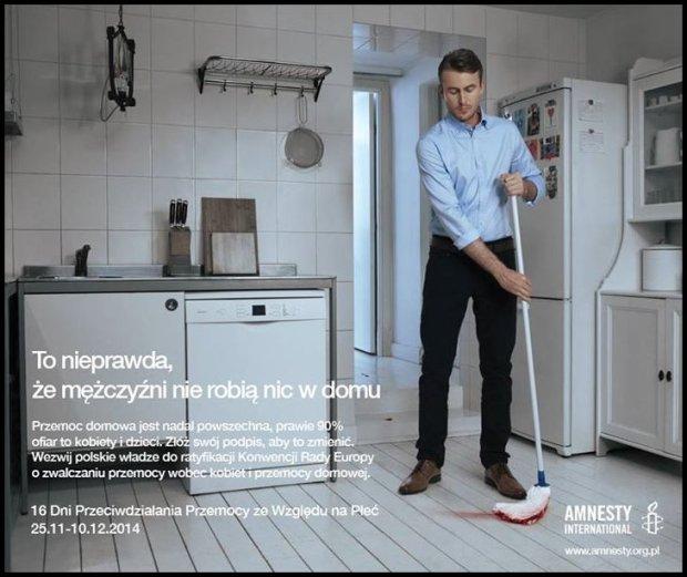 K Nowakowska Jak Nie Walczyć Z Przemocą Domową Za Pomocą