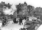 W Rosji odwołano wystawę zdjęć o II wojnie światowej pokazującej walki na zachodzie Europy