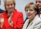 """Merkel deklaruje poparcie dla działalności ziomkostw i dziękuje Erice Steinbach. """"Rząd niemiecki będzie nadal stał po stronie wypędzonych"""""""