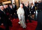 """""""Europosłowie nagrodzili papieża brawami. To mocno dziwi, bo Franciszek swoimi słowami przystawił im do twarzy lustro...''"""