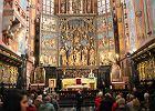 Rozpoczęła się konserwacja ołtarza Wita Stwosza. Potrwa sześć lat