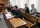 Sąd po zatrzymaniu dziennikarzy w PKW: Policja nie nadążała intelektualnie za sytuacją