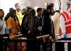 Imigranci - piekielny dylemat Europy