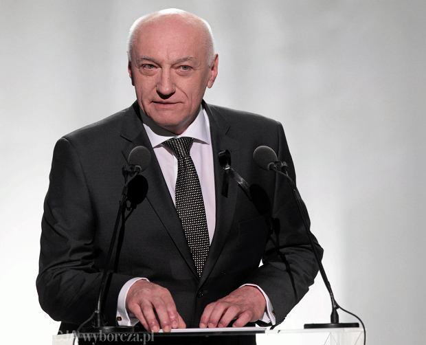 Janusz Daszczyński, prezes TVP