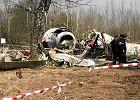 NPW: Rosyjskie śledztwo w sprawie katastrofy Tu-154 przedłużone do 10 marca 2016 r.