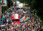 W sobotę ulicami Warszawy przejdzie Parada Równości