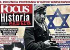 """Stwierdził, że Żydzi """"zapracowali"""" na Holocaust. Znalazł obrońców: Żaryn, Cenckiewicz..."""