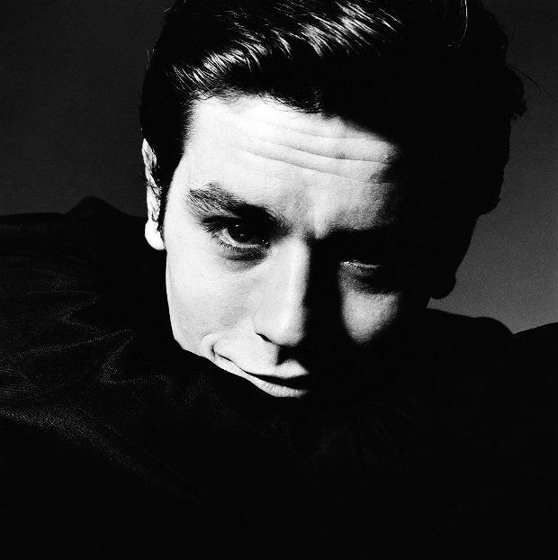 Alain Delon, 1963r.
