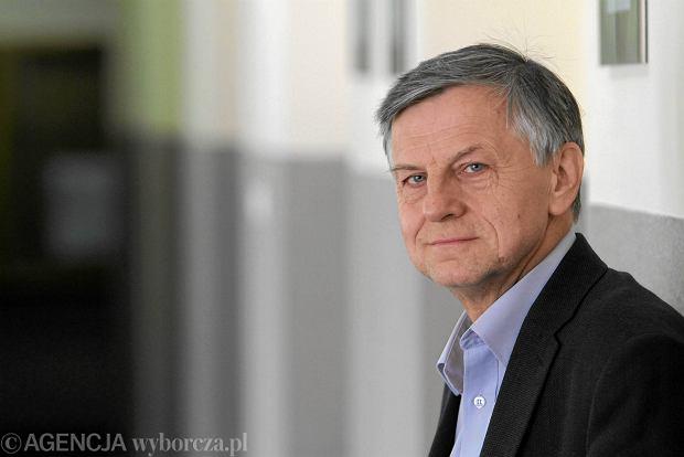 Prof. Andrzej Zybertowicz: Mamy wzrost gospodarczy, ale to wzrost specyficzny, niedający podstaw do przyszłego samodzielnego rozwoju. To wzrost neokolonialny