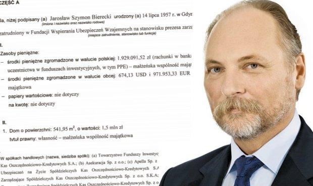Jarosław Bierecki