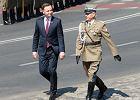 Prezydent w Radzyminie: Wierzę, że jesteśmy w stanie odbudować silną Polskę