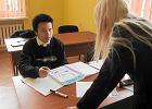 Ciężki los Azjaty w polskiej szkole