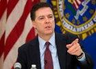 Rzeczniczka Departamentu Stanu stara się tłumaczyć szefa FBI. Byłem na wystawie, którą widział Comey