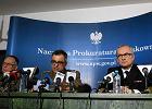 Katastrofa smoleńska: Wojskowa prokuratura podtrzymuje - to nie był zamach