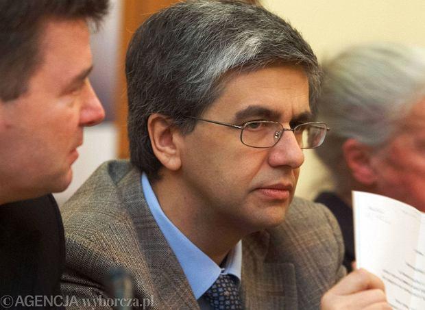 Andrea Tornielli, watykanista publikujący m.in. w