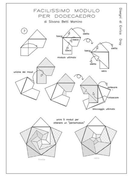 christmas origami diagram home dsl wiring re: tomoko fuse- sześciokątne pudełko - zdjęcia na fotoforum | gazeta.pl